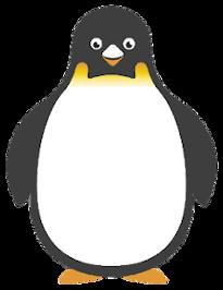 Children's Corner - Emperor Penguin