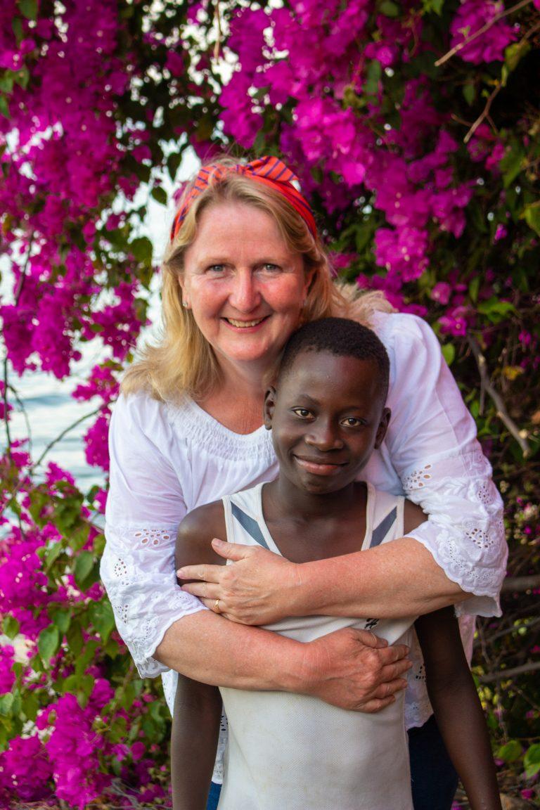 Malawi Embrace