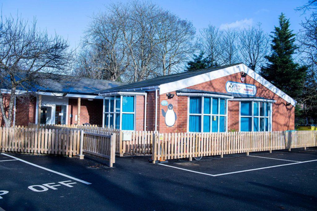 Children's Corner Headingley Nursery