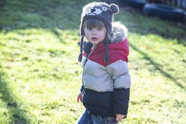 Outdoor Childcare Adventures