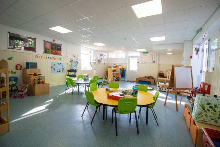 Nursery room 2