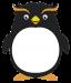 Children's Corner – Rockhopper Penguin